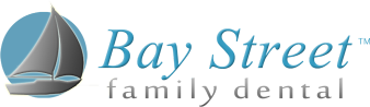 Bay Street Family Dental logo